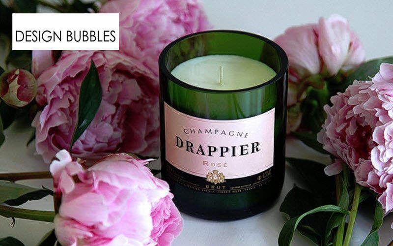 DESIGN BUBBLES Personalisierbare Kerze Kerzen und Kerzenständer Dekorative Gegenstände  |