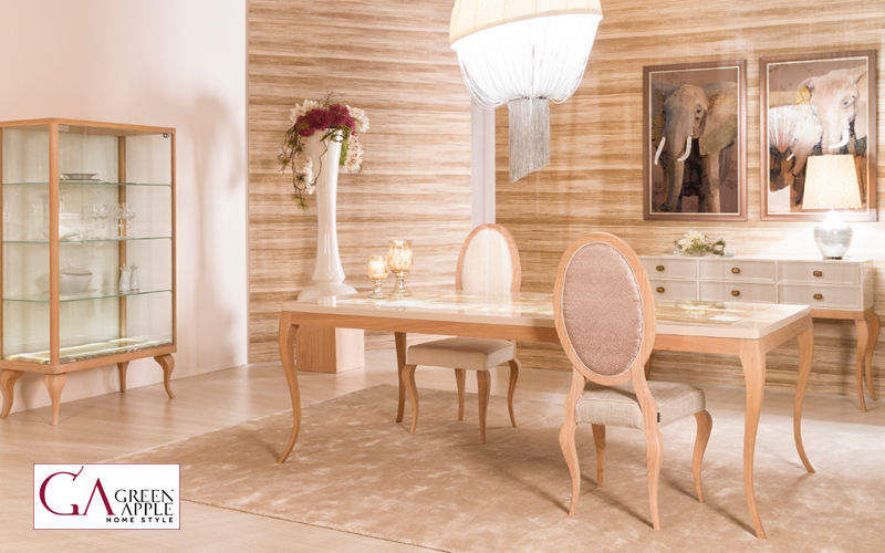 GREENAPPLE Esszimmer Esstische Tisch  |