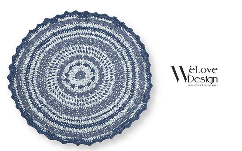 Welove design Moderner Teppich Moderne Teppiche Teppiche  |