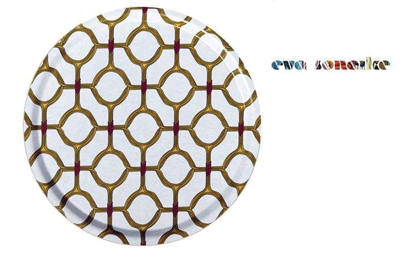 EVA SONAIKE Tablett Platte Küchenaccessoires  |