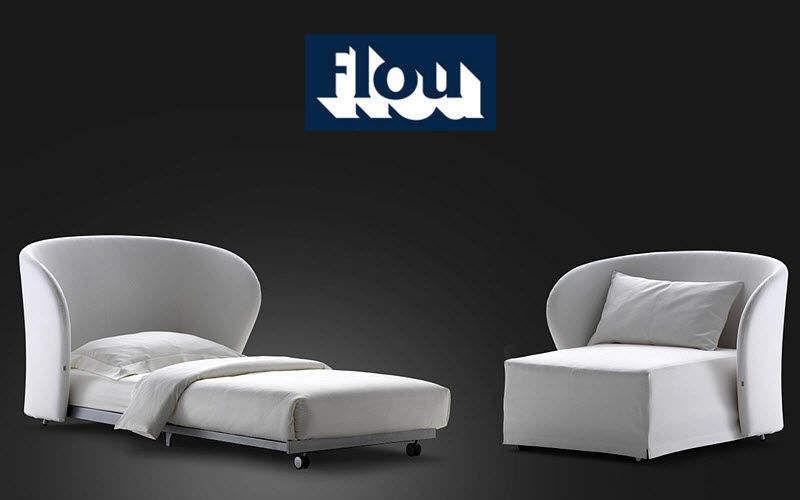 Flou Bettsessel Sessel Sitze & Sofas  |