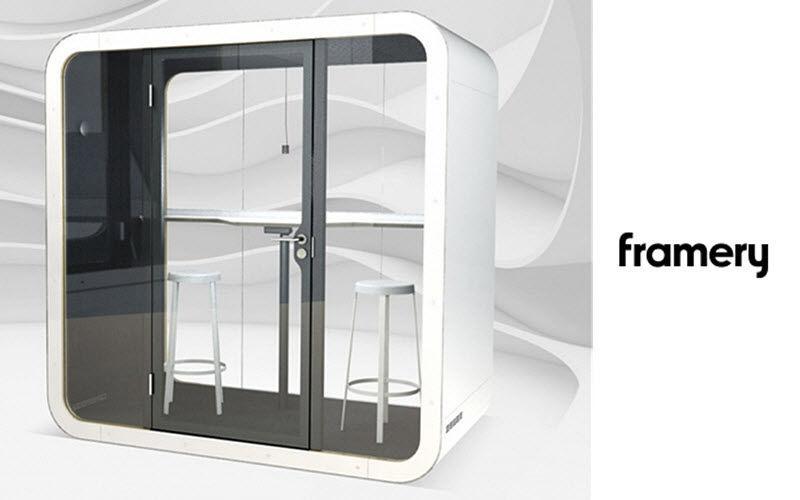 FRAMERY Akustik Mobiliar Verschiedene Büroartikel Büro  |