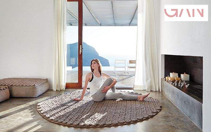 GAN RUGS Moderner Teppich Moderne Teppiche Teppiche  |