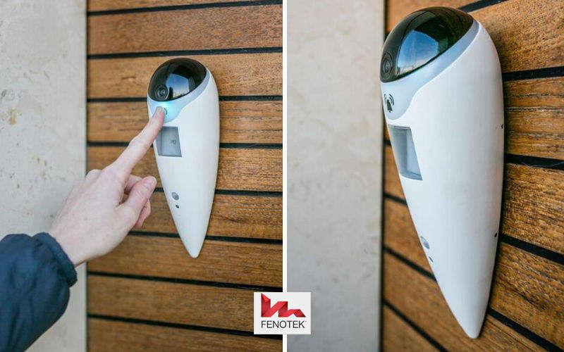 FENOTEK Gegensprechanlage Türbeschlag Fenster & Türen  |