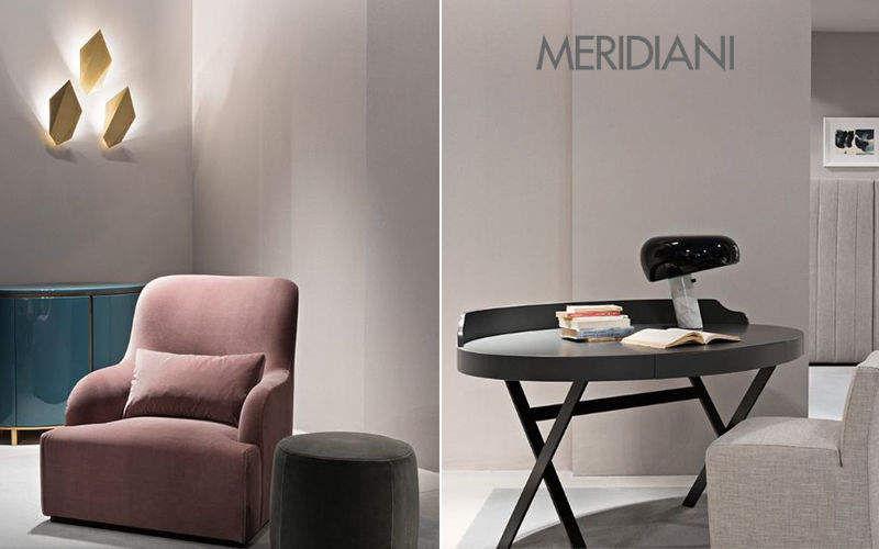 Meridiani Sessel Sessel Sitze & Sofas  |