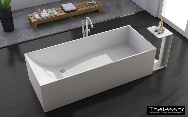 freistehende badewanne badewannen decofinder. Black Bedroom Furniture Sets. Home Design Ideas