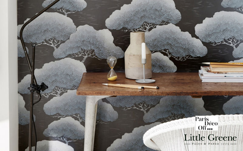 Little Greene Tapete Tapeten Wände & Decken  |