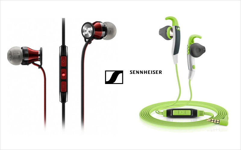SENNHEISER In-Ear-Kopfhörer Hifi & Tontechnik High-Tech  |