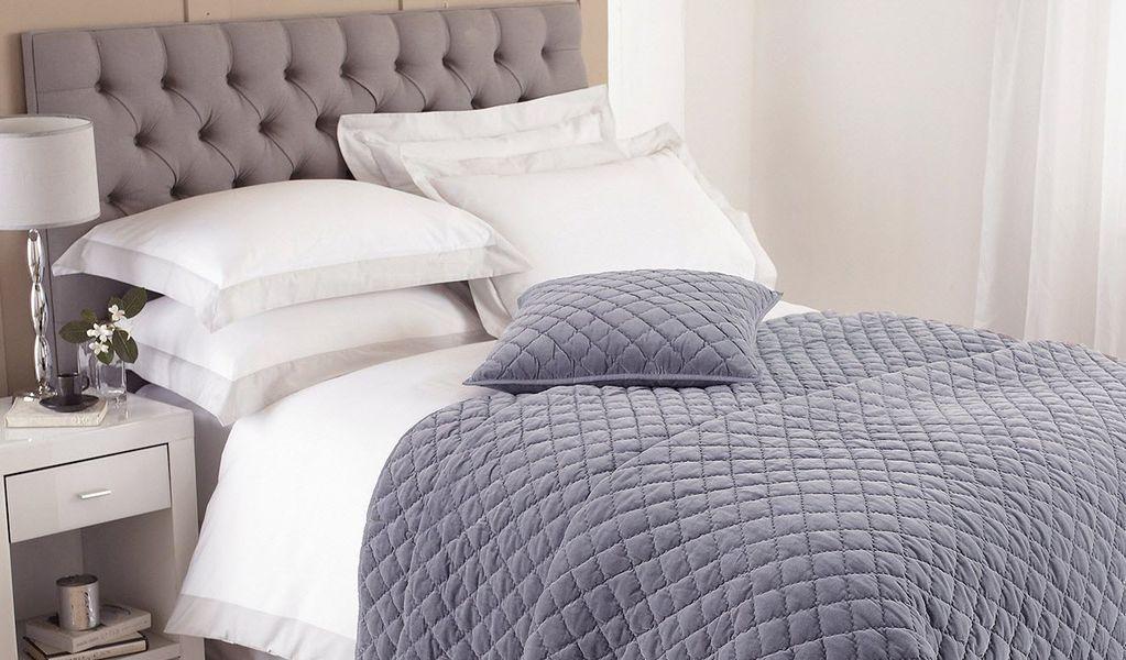 Rivahome Boutis Bettdecken und Plaids Haushaltswäsche  |