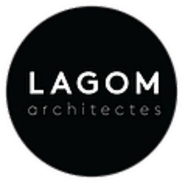 LAGOM ARCHITECTES     |