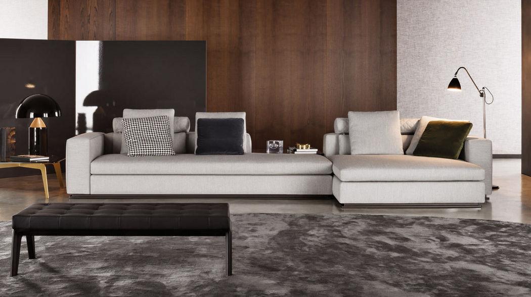 Minotti Variables Sofa Sofas Sitze & Sofas  |