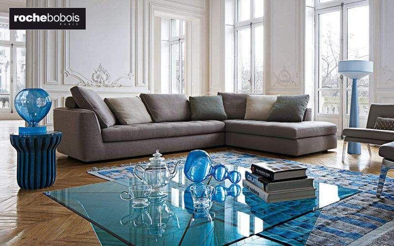 ROCHE BOBOIS Ecksofa Sofas Sitze & Sofas  |