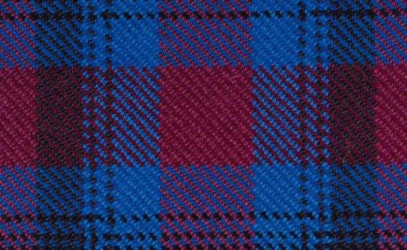 Bute Fabrics Schottenstoff Möbelstoffe Stoffe & Vorhänge   
