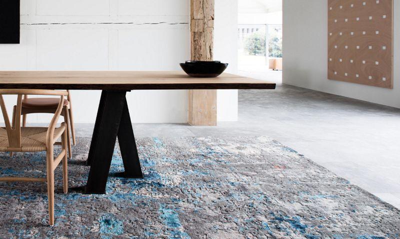 THIBAULT VAN RENNE Moderner Teppich Moderne Teppiche Teppiche  |