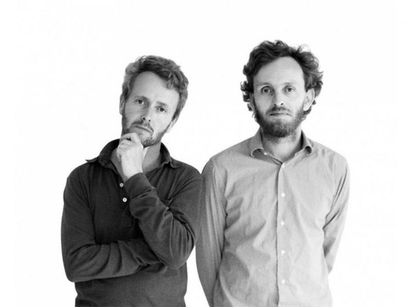 Bouroullec Ronan & Erwan  |