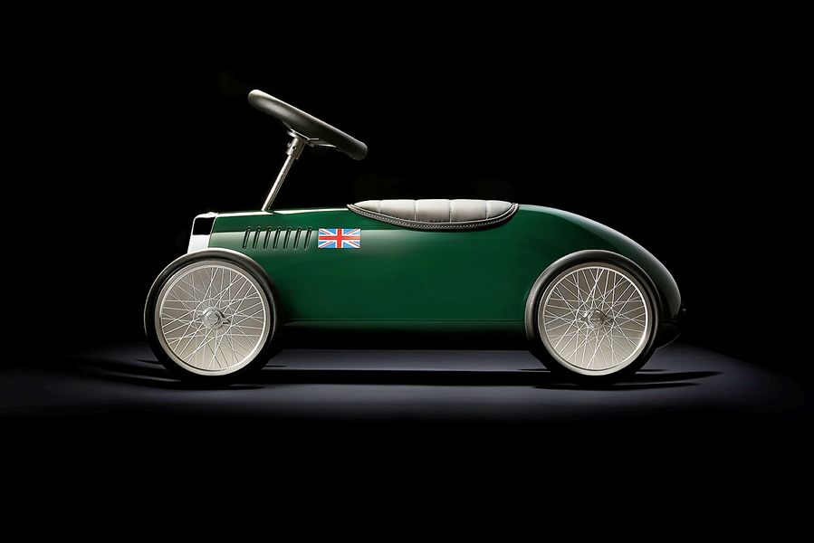GRE CLASSICS Modellauto Miniaturen Spiele & Spielzeuge  |