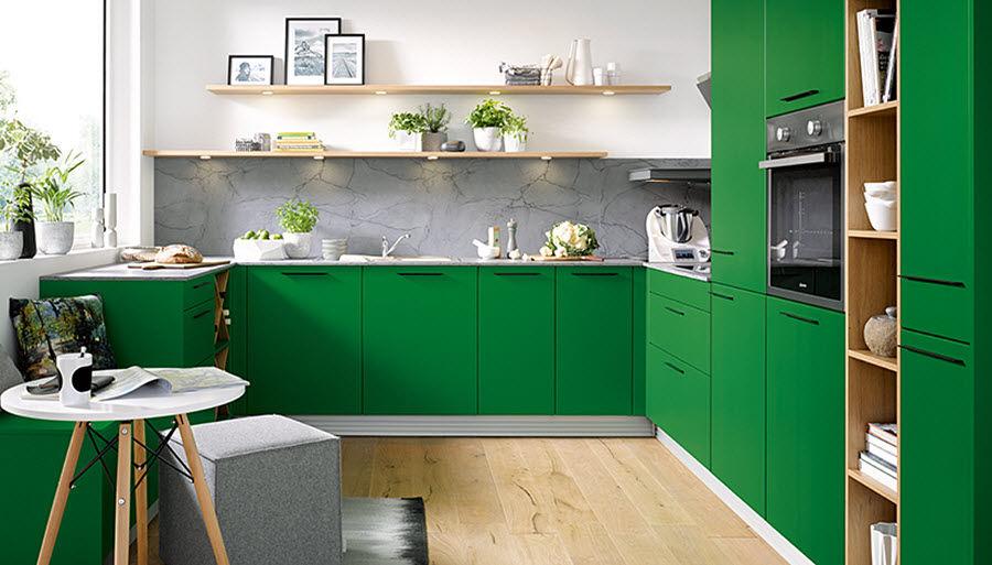 Schüller Küchen Küchenausstattung  |