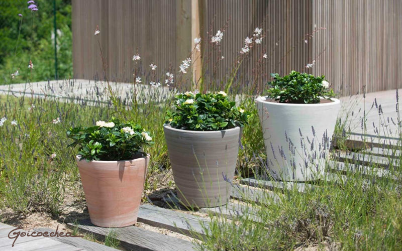POTERIE GOICOECHEA Garten-Blumentopf Blumentöpfe  Blumenkasten & Töpfe  |