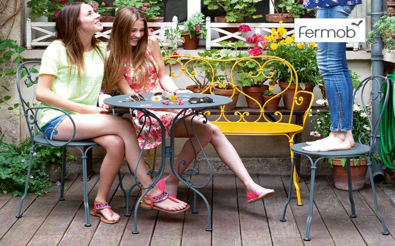 Fermob Gartenstuhl Gartenstühle Gartenmöbel  |