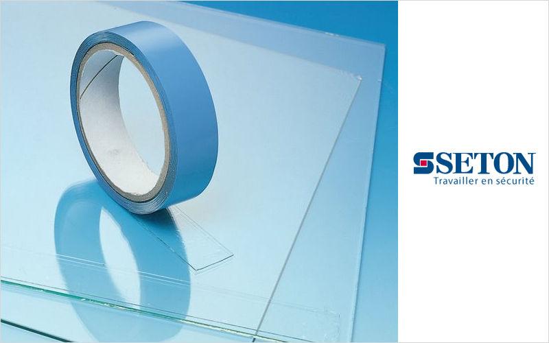 SETON Doppelseitiges Klebeband Klebstoffe Metallwaren  |