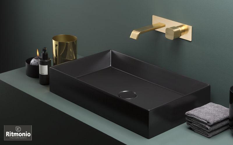 Ritmonio Wascbecken Mischbatterie Wasserhähne Bad Sanitär  |