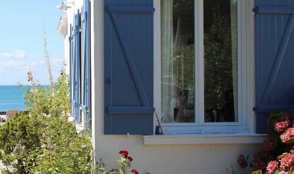 Dal'alu Klappläden Fensterläden Fenster & Türen  |