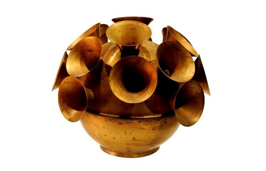 AANGENAAM XL Tulpenvase Vasen Blumen & Düfte  |