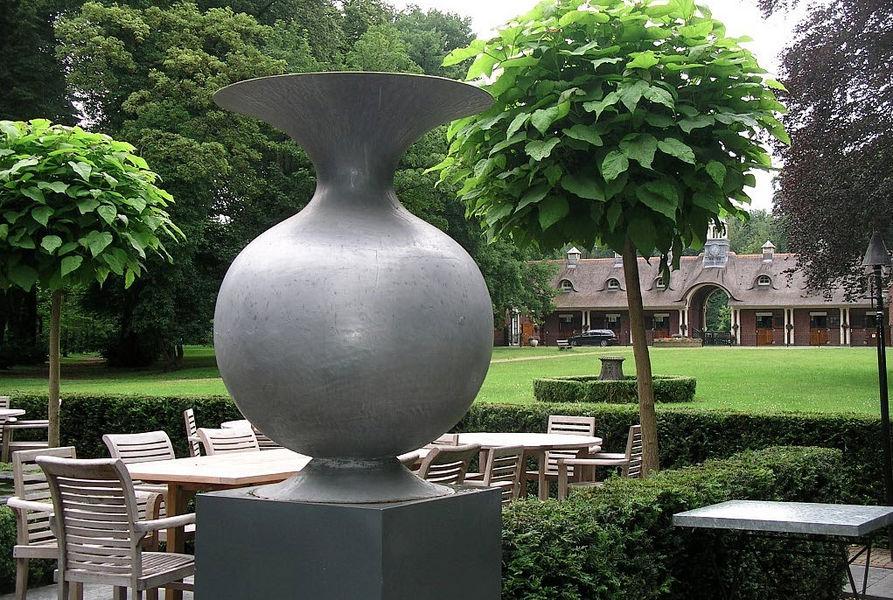 AANGENAAM XL Große Vase Dekorative Vase Dekorative Gegenstände  |