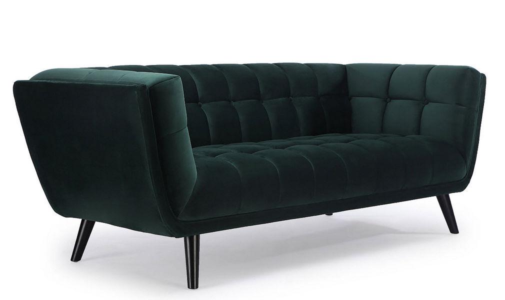 GALLERY Sofa 2-Sitzer Sofas Sitze & Sofas  |