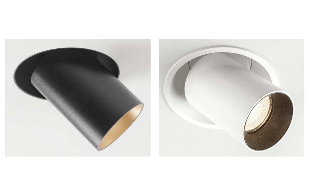 ABSINTHE LIGHTING Verstellbarer Einbauspot Spots Innenbeleuchtung  |
