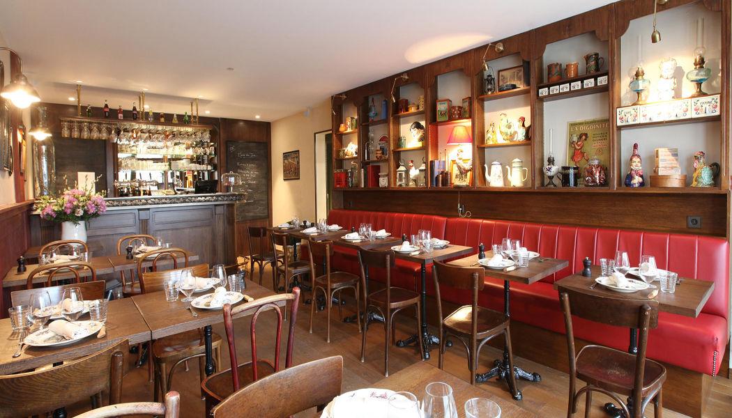 SKa France Restaurantbank Sitzbänke Sitze & Sofas  |