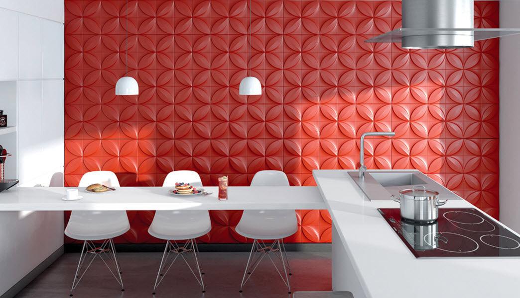 ARSTYL Zierpaneel Dekoration Schild Wände & Decken   