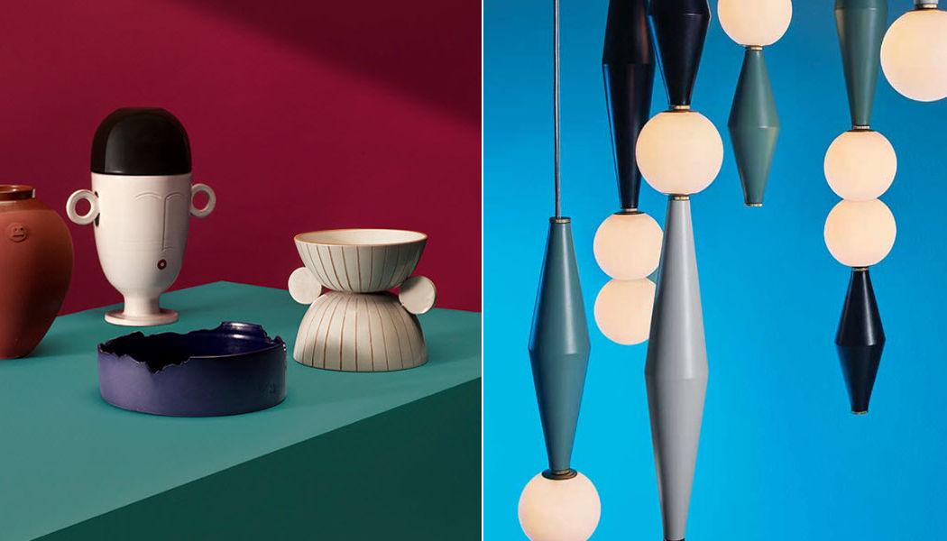 SERENA CONFALONIERI Deckenlampe Hängelampe Kronleuchter und Hängelampen Innenbeleuchtung Wohnzimmer-Bar | Design Modern