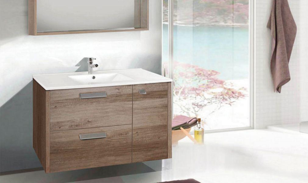 ARTYSAN Badezimmermöbel Badezimmermöbel Bad Sanitär  |