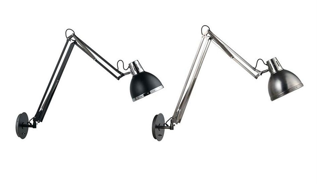 Texa Design Wandleuchte Stehlampe Innenbeleuchtung  |