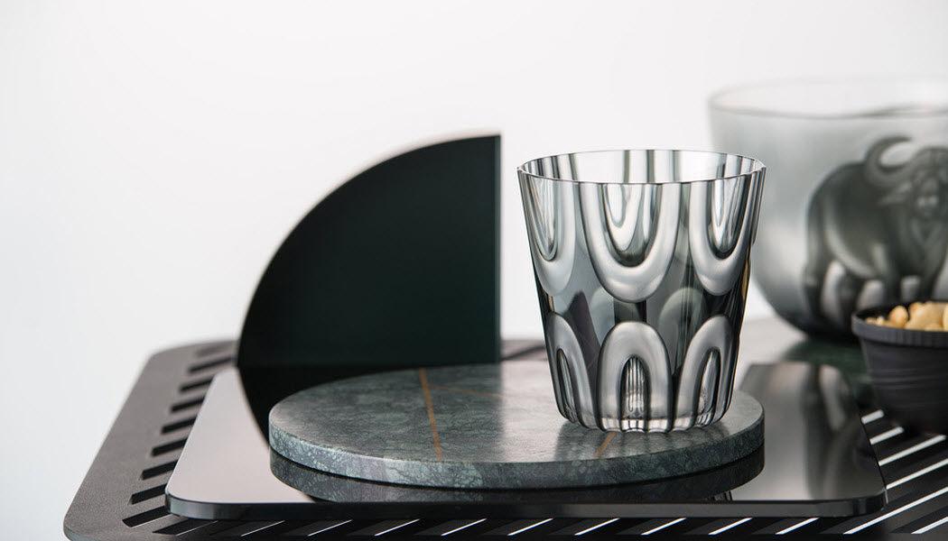 Rotter Glas Whiskyglas Gläser Glaswaren  |