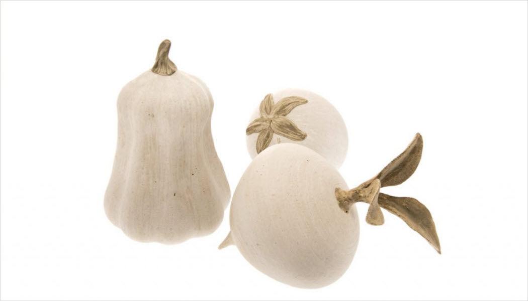 MANOLI GONZALEZ Dekorationsfrucht Dekorobst Dekorative Gegenstände  |