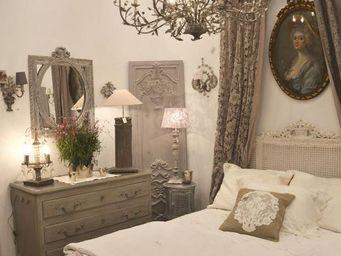 Coquecigrues -  - Schlafzimmer