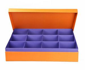 Majordomes Handschuhbox