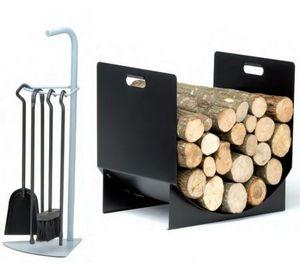 Holzträger