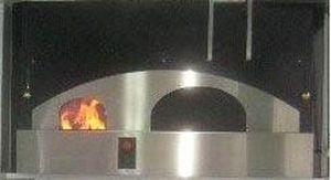Four Grand Mere Pizzaofen