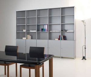 Fitting Büroschrank