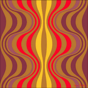 Designercarpets - onion - Moderner Teppich
