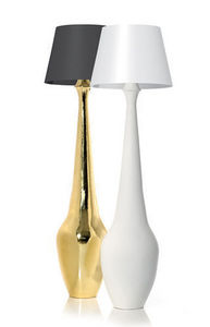 CUPROOM - bottle lamp - Stehlampe