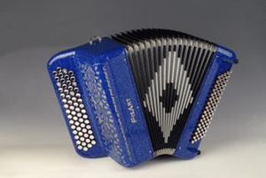 LA MAISON DE L'ACCORDEON -  - Akkordeon