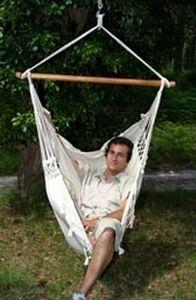 Hamac Tropical Influences - bahia - Sitzhängematte