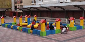 Gitma -  - Spielplatz