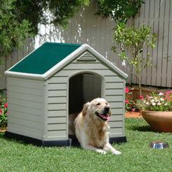 KETER -  - Hundehütte