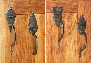 Atelier Des Metaux - clenches à poucier - Türfalle