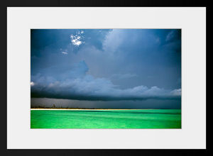 PHOTOBAY - bleu-vert - Fotografie